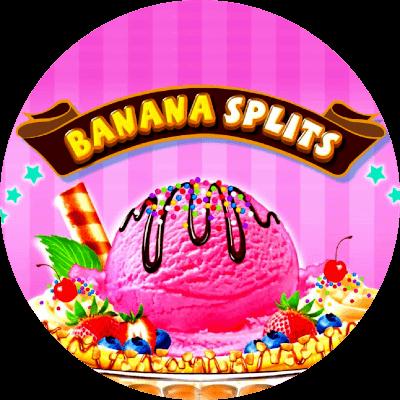 banana splits slot