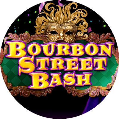 bourbon street bash slot