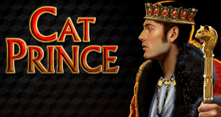cat prince slot