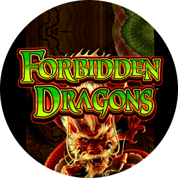 forbidden dragons slot