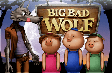 big bad wolf slot