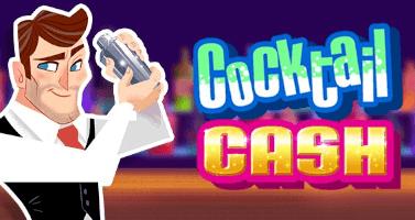 cocktail cash slot