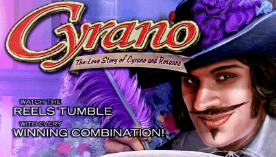 cyrano-slot