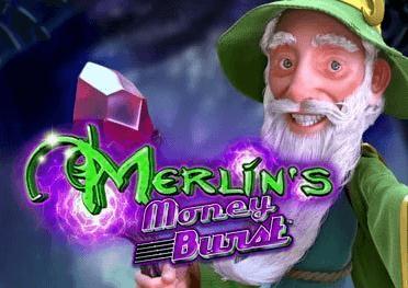 merlin s money burst