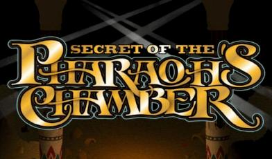 secret of the pharaoh s chamber