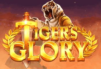 tigers-glory
