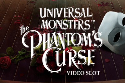 universal monsters the phantom s curse