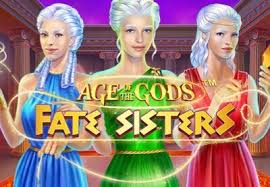 Age of the Gods Fate Sisters