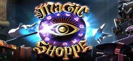 Magic Shopee