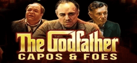 The Godfather: Capos & Foes