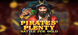 Pirate's Plenty 2: Battle for Gold