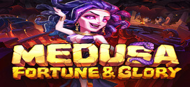 Medusa Fortune & Glory