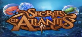 Secret of Atlantis