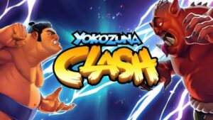 Yokozuna Clash