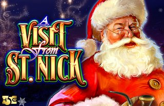 A Visit from St Nick